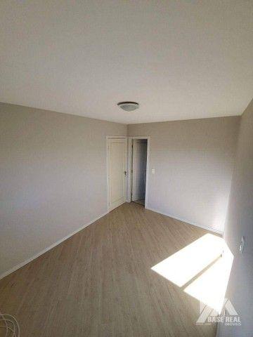 Apartamento à venda, 108 m² por R$ 350.000,00 - Orfãs - Ponta Grossa/PR - Foto 8