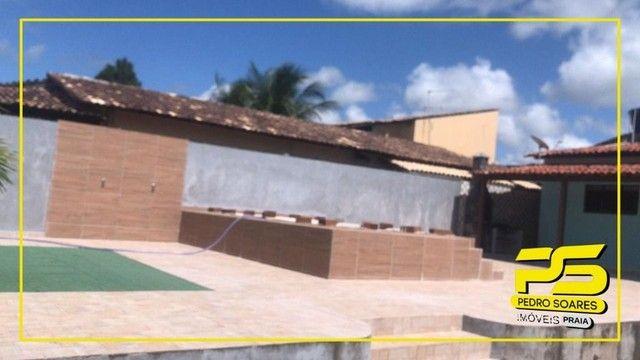 Casa com 3 dormitórios - venda por R$ 300.000,00 ou aluguel por R$ 1.900,00/mês - Cidade B - Foto 2