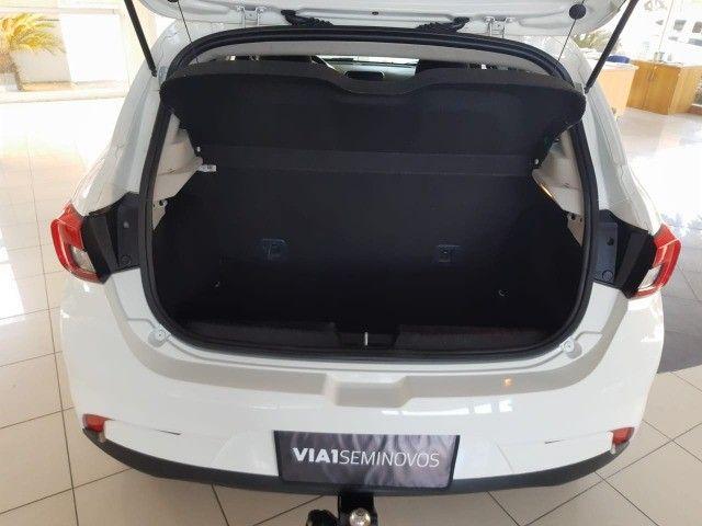 Fiat Argo 1.0 Completo - 2019 - Novíssimo, Revisado e C/ Garantia - Foto 16