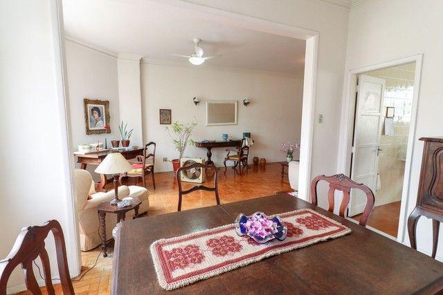 Apartamento à venda com 4 dormitórios em Leblon, Rio de janeiro cod:9861