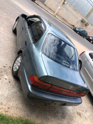 Corolla 93/93 1.8 completo 4 pneus novos roda diamantada carro todo revisado segundo dono  - Foto 6