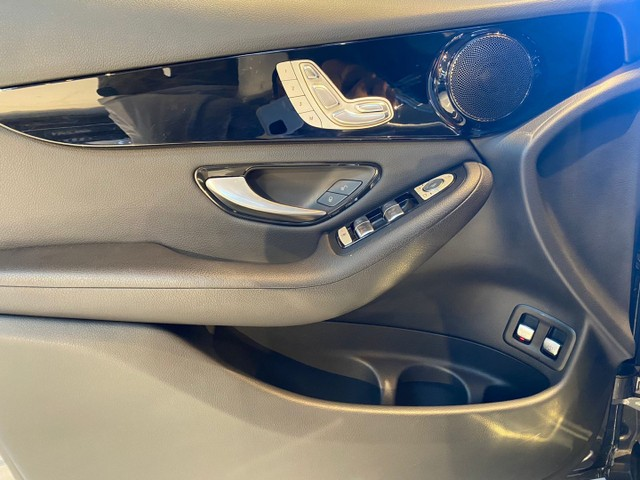 Mercedes-Benz GLC 220D OFF-ROAD 9G-TRONIC 2020,Configuração Linda, Impecável  - Foto 14