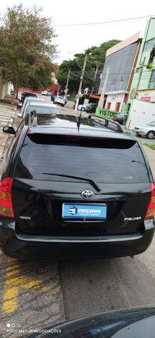 Corolla Fielder xei 1.8 automática 2007 - Foto 5