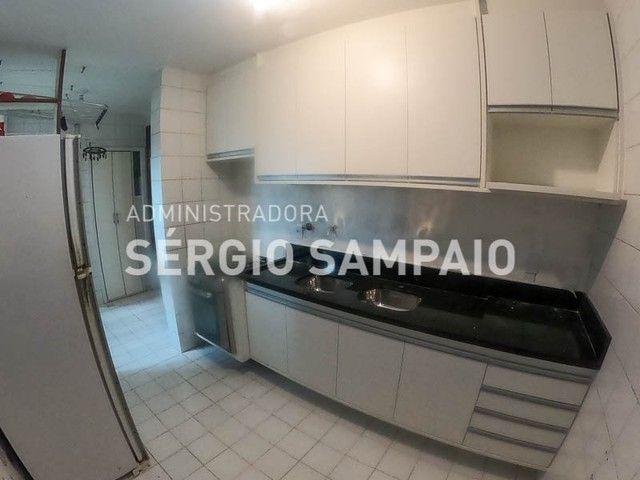 5/4  | Candeal | Apartamento  para Alugar | 140m² - Cod: 8554 - Foto 17