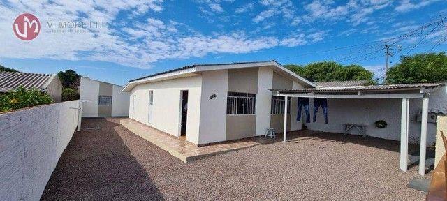 Casa para alugar por R$ 650,00/mês - Santa Cruz - Cascavel/PR - Foto 2