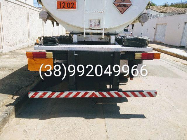 Caminhão Ford Cargo 2429  - Foto 10