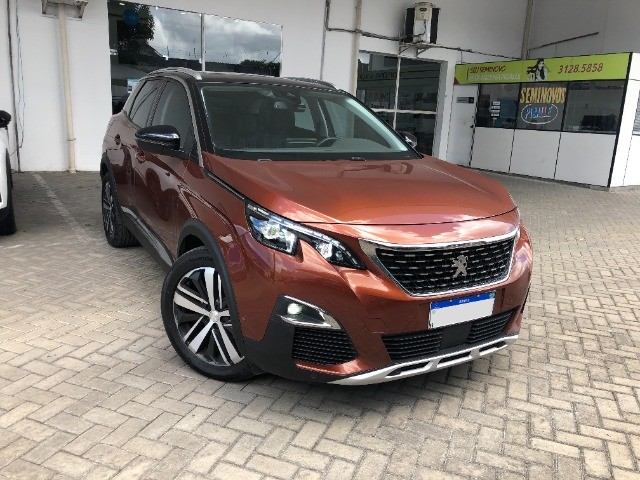 Peugeot 3008 Griffe Pack 1.6 THP Aut 2020 - Negociação Diogo Lucena 9-9-8-2-4-4-7-8-7