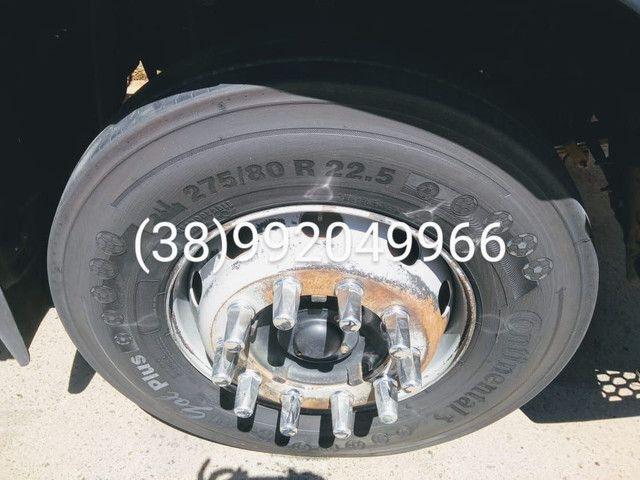 Caminhão Ford Cargo 2429  - Foto 8
