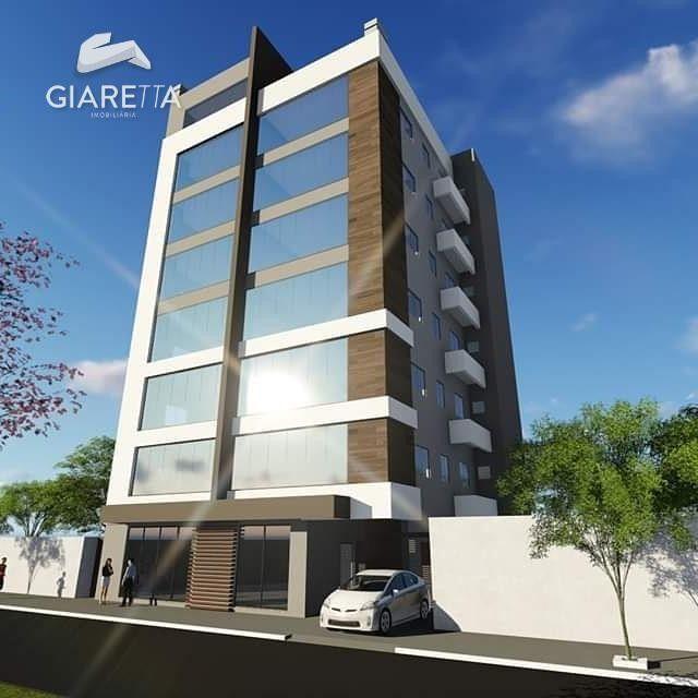 Apartamento com 3 dormitórios à venda, JARDIM GISELA, TOLEDO - PR - Foto 3
