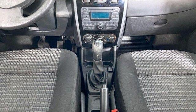 Ágio Carta Renault Sandero 2013 - Entrada R$ 11.500 - Foto 7