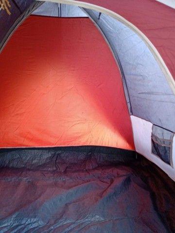 Barraca de camping Coleman LX3- 3 pessoas - Foto 2