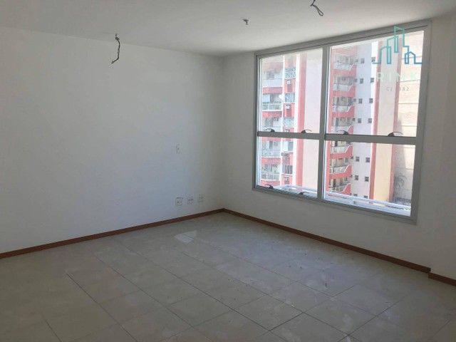 Sala para alugar, 29 m² - Icaraí - Niterói/RJ