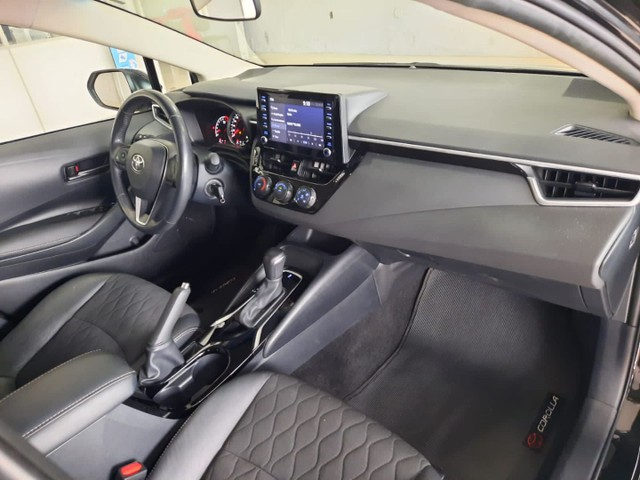 Corolla GLI  Automático - Único dono com apenas 28.000 km   - Foto 10