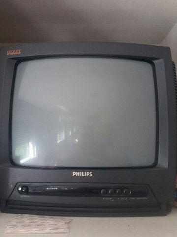 TV Philips  14''