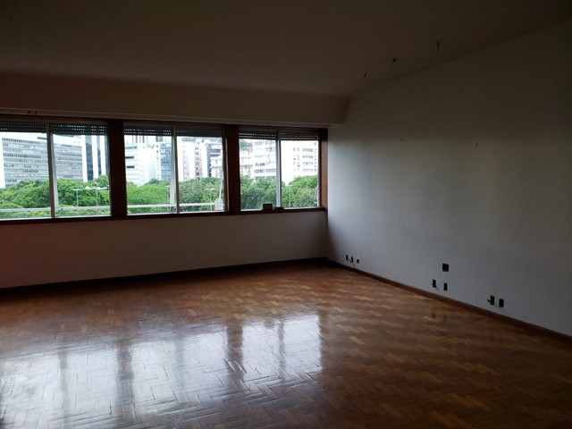 Apartamento à venda com 3 dormitórios em Botafogo, Rio de janeiro cod:15024