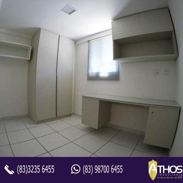 ?Portal do Sol? 72m² Apartamento |3 Quartos| - Foto 10