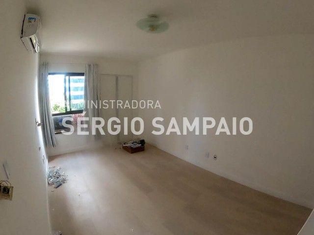 5/4  | Candeal | Apartamento  para Alugar | 140m² - Cod: 8554 - Foto 14