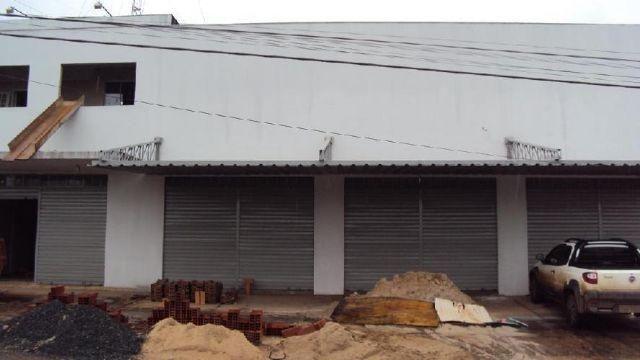 Prédio Comercial de 730 m²- Residencial Center Ville - Goiânia-GO - Foto 4