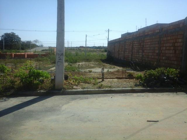 Lote 250m2