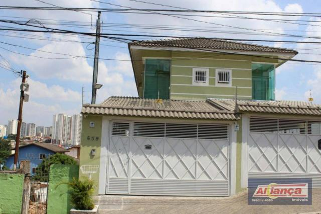 Casa 3 quartos para alugar - Parque Renato Maia 6b8f700c66482