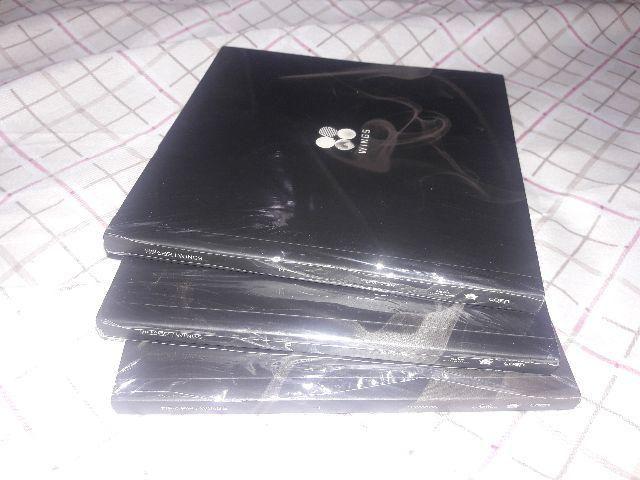 Álbum Bts Wings versões I, N, G