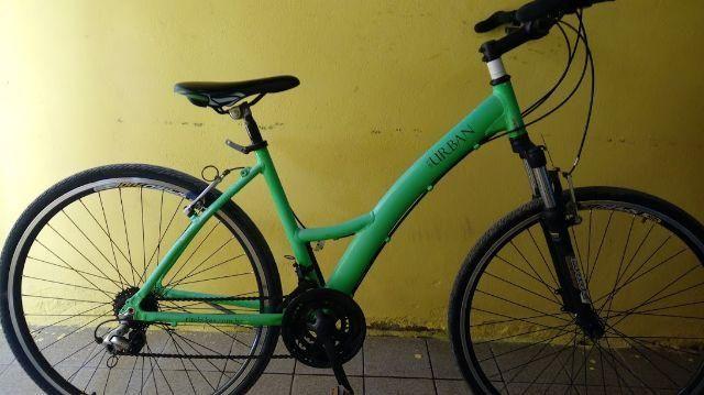 Bike calói aro 700