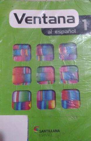 Ventana 1 al espanhol