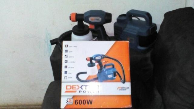 Dext 600