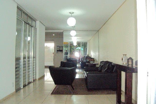 Apto de 3/4 - Uma Suite - Parque Amazônia - Goiânia-GO
