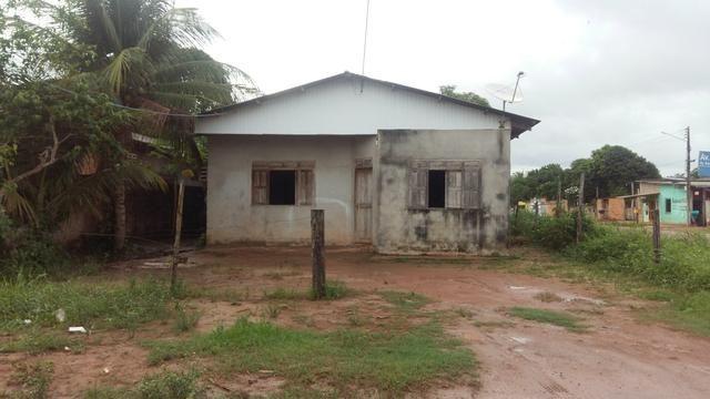 Casa no bairro amazonas