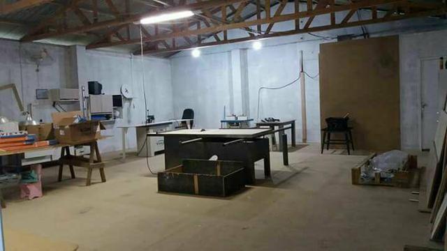 Alugo Barracão sem Burocracia - Foto 3