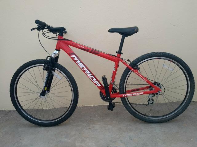 Bicicleta / bike zerada aro 26