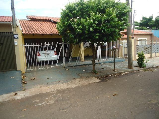 Casa com 2 quartos (1 suite) proximo a Vila Inglesa (Ourinhos-SP) - Foto 2
