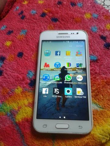 Samsung galaxy J2 TV