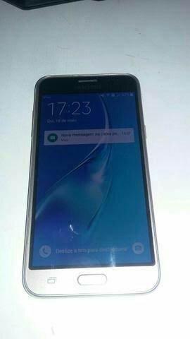 Samsung j3 2016 venddo ou troco