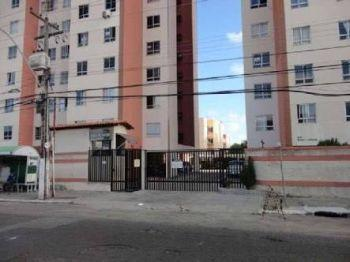 Alugue Apartamento no Cond. Ilhas do Caribe - Luzia