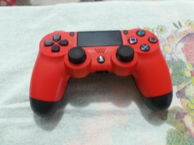 Controle Playstation 4 zero