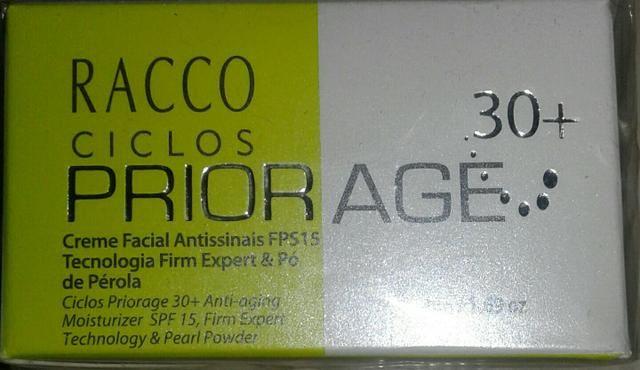 Ciclos Priorage 30+