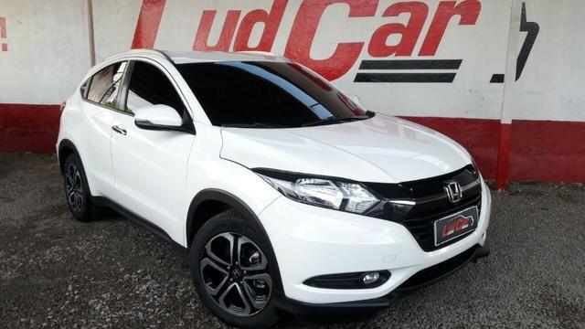 Honda - HR-V EXL 1.8 Flex Automático - 2016