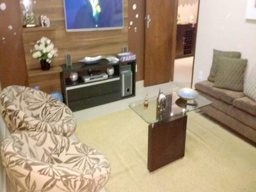 Apartamento 3 quartos no Cidade Nova à venda - cod: 13881