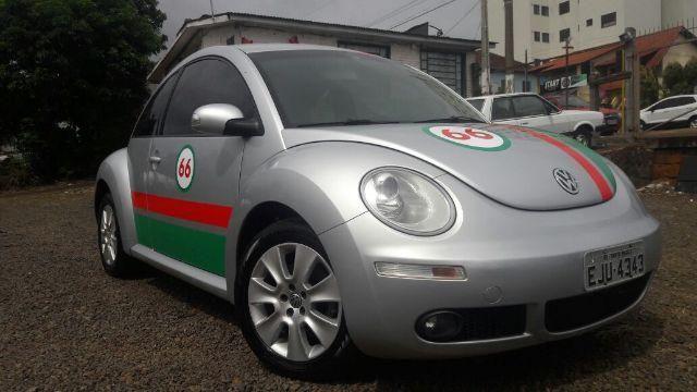 Vw - Volkswagen New