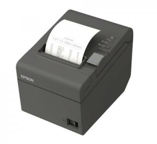 Impressora cupom não fiscal -epson