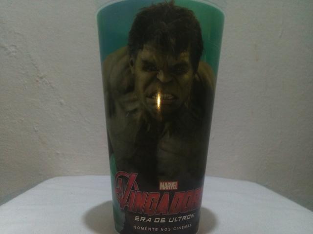 Copo hulk