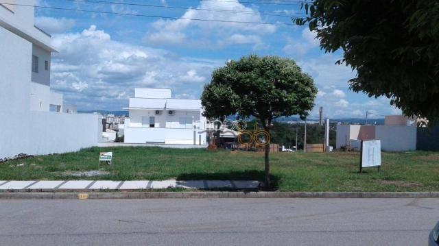 Terreno Residencial à venda, Chácaras Reunidas São Jorge, Sorocaba - TE1224.