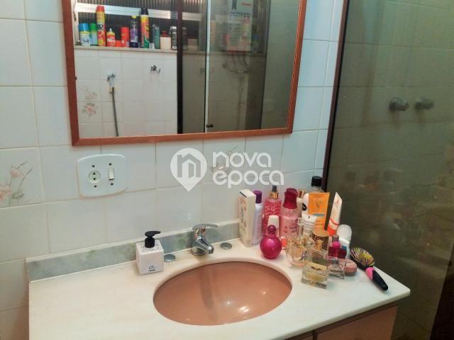 Apartamento à venda com 2 dormitórios em Grajaú, Rio de janeiro cod:AP2AP24568 - Foto 20