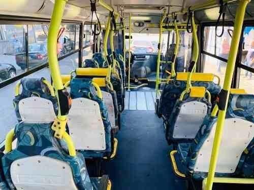 Micro onibus urbano 2009 - Foto 5