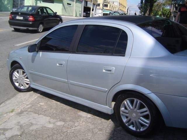Astra Sedan Elegance 2.0 Mec. 2007 (Impecável) - Foto 3