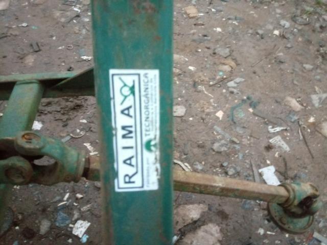 Bomba estacionaria de irrigação ou dejetos para trator - Foto 3