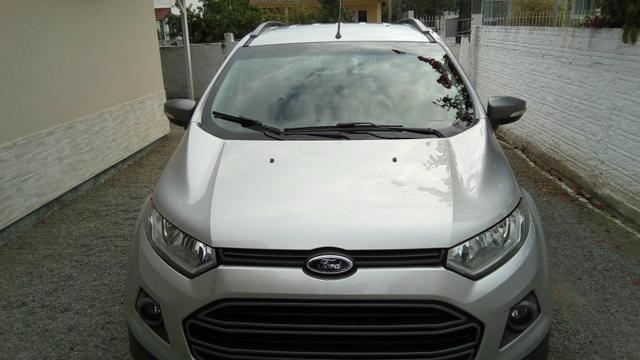 Vendo Ecosport Freestyle - Foto 4