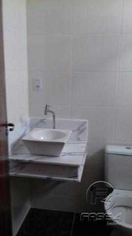 Casa para alugar com 3 dormitórios em Parque ipiranga ii, Resende cod:1673 - Foto 13